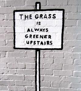 dalston roof garden stair art sign (1)